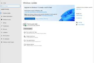 Windows 11 Build 22000.194 disponible para descargar en el canal Release Preview y también en ISO
