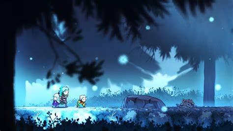 Greak: Memories of Azur, Guía de logros y Gameplay